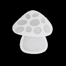 Babette LED 18W gyerek lámpa 1080 lm 4000K természetes fehér Rábalux 4547