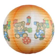 Sweet ball függeszték  rizs lámpa D40cm Rábalux 4900
