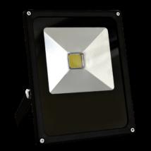 Greenlux Daisy LED MCOB reflektor fényvető 30W 6250K hideg fehér 2100 lumen GXDS102