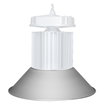 Csarnokvilágító BÚRA ernyő GULIVER 85 reflektor aluminium búra HIGH BAY Greenlux