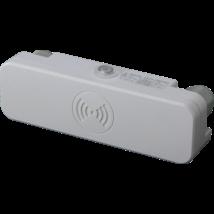 Mikrohullámú jelenlétérzékelő érzékelő (idő,mozgás,éj/nappal) 180° IP65 Greenlux GXHF012 SENSOR HF 76W