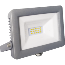 LED SMD 10W fényvető fényszóró reflektor 950 Lm polikarbonát természetes fehér IP54 Greenlux