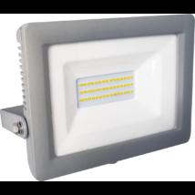 LED SMD 30W fényvető fényszóró reflektor 2900 Lm polikarbonát természetes fehér IP54 Greenlux