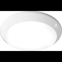 LED kültéri vandálbiztos 16W 1200 Lm 4000K mennyezeti lámpa IP66 IK10 RENO PROFI Greenlux 5 Év Garancia GXPR080