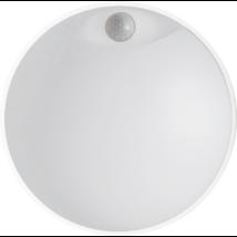 LED 14W 1000 Lm mennyezeti szenzoros 4000K természetes fehér lámpatest DITA ROUND IP54 Greenlux 2 Év Garancia GXPS041