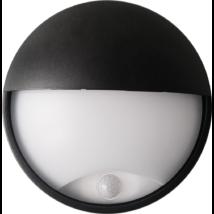 DITA ROUND LED 14W 1000 Lm mennyezeti szenzoros 4000K természetes fehér félig fedett fali lámpatest DITA ROUND IP54 Greenlux 2 Év Garancia GXPS044