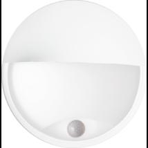 DITA ROUND LED 14W 1000 Lm mennyezeti szenzoros 4000K természetes fehér félig fedett fali lámpatest DITA ROUND IP54 Greenlux 2 Év Garancia GXPS045