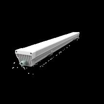 Greenlux 70W 7000 Lm GXWP382 DUST PROFI LED  SMD armatúra tejfehér burával 150 természetes fehér