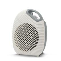 Multifunkciós hősugárzó 1800/2000W fehér/szürke fül 51113C