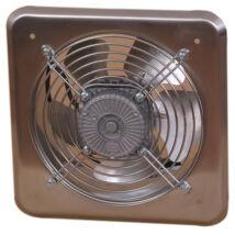 C 200 Ipari axiális fali elszívó ventilátor 490m3/h