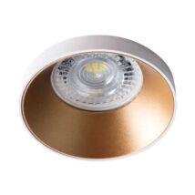 Kanlux SIMEN DSO W/G dekorációs beépíthető spotlámpa 29140