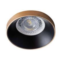 Kanlux SIMEN DSO G/B dekorációs beépíthető spotlámpa 29141