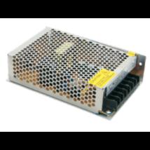 LED tápegység-trafó 150W 24V 6,25A beltéri fémházas ipari AC6155 (OA)