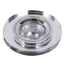 Spot fashion beépíthető halogén GU10 lámpa Rábalux 1148