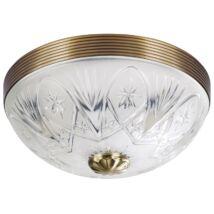 Annabella mennyezeti lámpa 2XE27 D30cm Rábalux 8638
