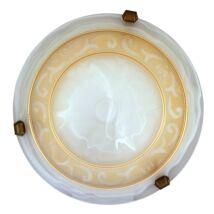 Laretta mennyezeti lámpa D30cm Rábalux 3713 + ajándék izzó