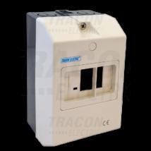 Tracon motorvédő tok IP55 TGV2 motorvédő kapcsoló-hoz