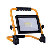 Optonica hordozható LED reflektor 3m vezetékkel 50W 6000K hideg fehér 4000 lumen IP65 5405