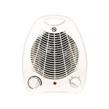 Steck ventilátoros fűtőtest, hősugárzó felborulás elleni biztonsági kapcsolóval STF 01A