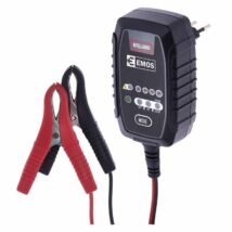 EMOS Autó akkumlátor töltő 6/12V 0,8A N1015