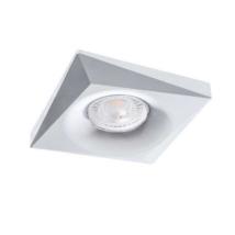 Kanlux dekorációs álmennyezeti beépíthető spot lámpa billenthető fehér lámpatest BONIS DSL-W