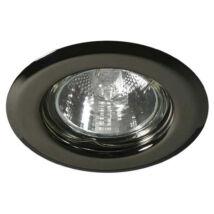 Kanlux álmennyezeti beépíthető spotlámpa grafit lámpatest Argus CT-2114-GM