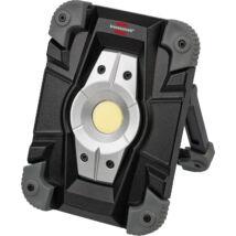 Brennenstuhl 10W 1000 Lm akkus munkalámpa USB töltéssel, powerbank funkcióval IP54 Prémium kategória 1173080