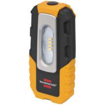 Brennenstuhl 4 LED-es akkumulátoros zseblámpa HL DA 40 MH 200lm USB töltőkábellel 1176440