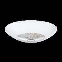 EGLO ELLERA E27 2X60W kristály mennyezeti lámpa 420 mm 92712