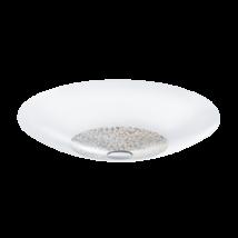 EGLO ELLERA E27 3X60W kristály mennyezeti lámpa 420 mm 92713