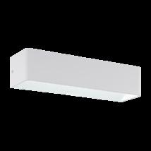 EGLO SANIA 3 LED 10W 3000K 1100 lm minimál fali lámpa 96204