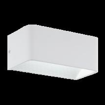 EGLO SANIA 3 LED 5W 3000K 530 lm minimál fali lámpa 96205