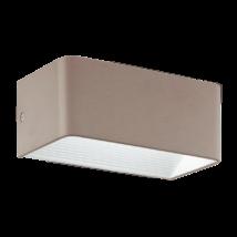 EGLO SANIA 3 LED 5W 3000K 530 lm minimál fali lámpa 96302