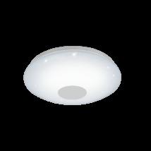 EGLO VOLTAGO-C LED szabályzós fali-mennyezeti lámpa 2700K-6500K + RGB 96684