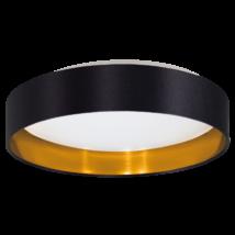 Eglo Textil LED 16W 1500 lm Mennyezeti Lámpatest Maserló 31622