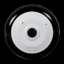 Elmark Wi-Fi SMART beltéri kamera mennyezeti  200W PIXELS 195052