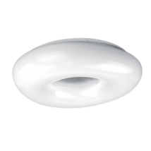 Elmark Donut mennyezeti LED design lámpatest 20W 1300 Lm 4000K 95DONUT20LED