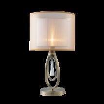 Mery klasszikus asztali lámpatest 955MERY1T/AB