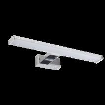 LED Fürdőszobai lámpatest tükörvilágító 8W 504Lm 4000K természetes fehér IP44 95IP4411 Elmark