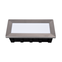 Elmark falba süllyeszthető LED lámpatest 1,5W 6000-6500K hideg fehér IP54 96GRFLED0031