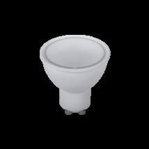 Elmark LED lámpa-izzó spot GU10 7W 2700K meleg fehér 500 lumen 99XLED730