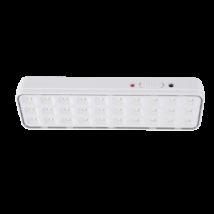 Elmark készenléti LED vészvilágító lámpa 2W 100 lumen IP21 9XL102LED