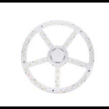 Elmark beépíthető LED modul UFO lámpába 18W 4000K természetes fehér 1800lm 220mm 99LED767