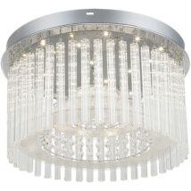 Daniella modern LED 18W mennyezeti lámpatest Rábalux 2449