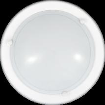 Ufo mennyezeti lámpa E27 D30cm Rábalux 5101 + ajándék izzó