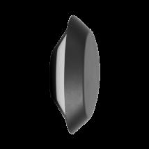 Osram Leddel szerelt kültéri oldalfali 6W Lámpatest IP65  GRF968 LED Elmark 968LEDW60