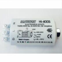 Lightronic HI-400S 35-400W fémhalogén gyújtó