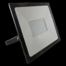 Led fényvető reflektor 100W SMD 4200K 8000Lm 120° IP64 A+ Slim kivitel (TR)