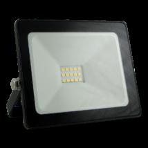 Led fényvető reflektor 10W SMD 4200K 850 Lm 120° IP64 A+ Slim kivitel (TR)
