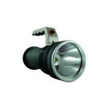 LED kézi CREE XPE T6LED 800 Lm lámpa akkumulátor töltő szerkezettel TR A213